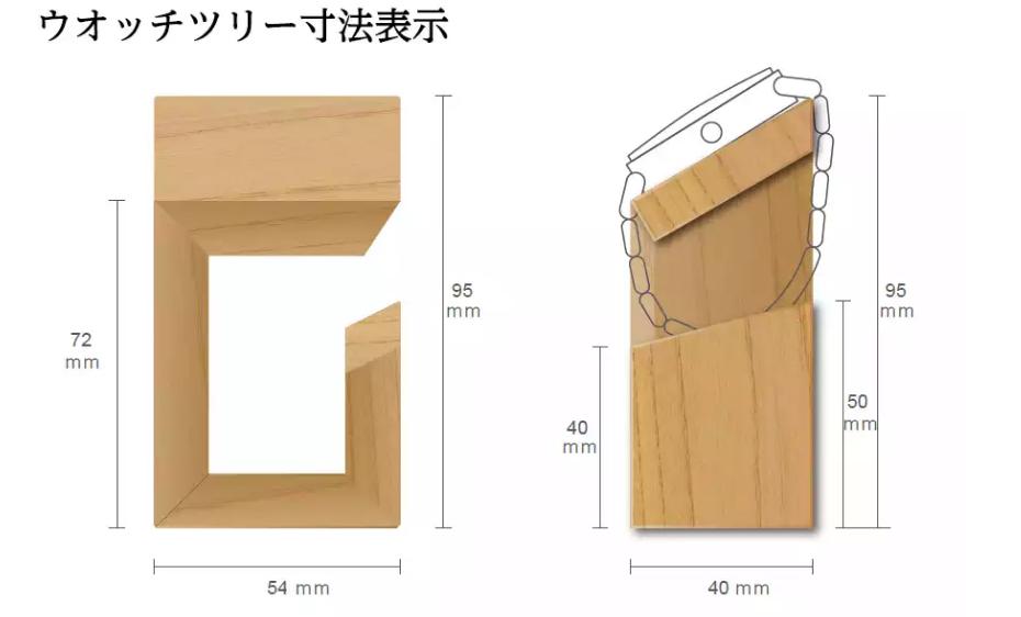 上記画像はe-casio ONLINE SHOPPINGの製品ページから使わせて頂きました。 http://www.e-casio.co.jp/shop/g/gWatch_Tree_001/