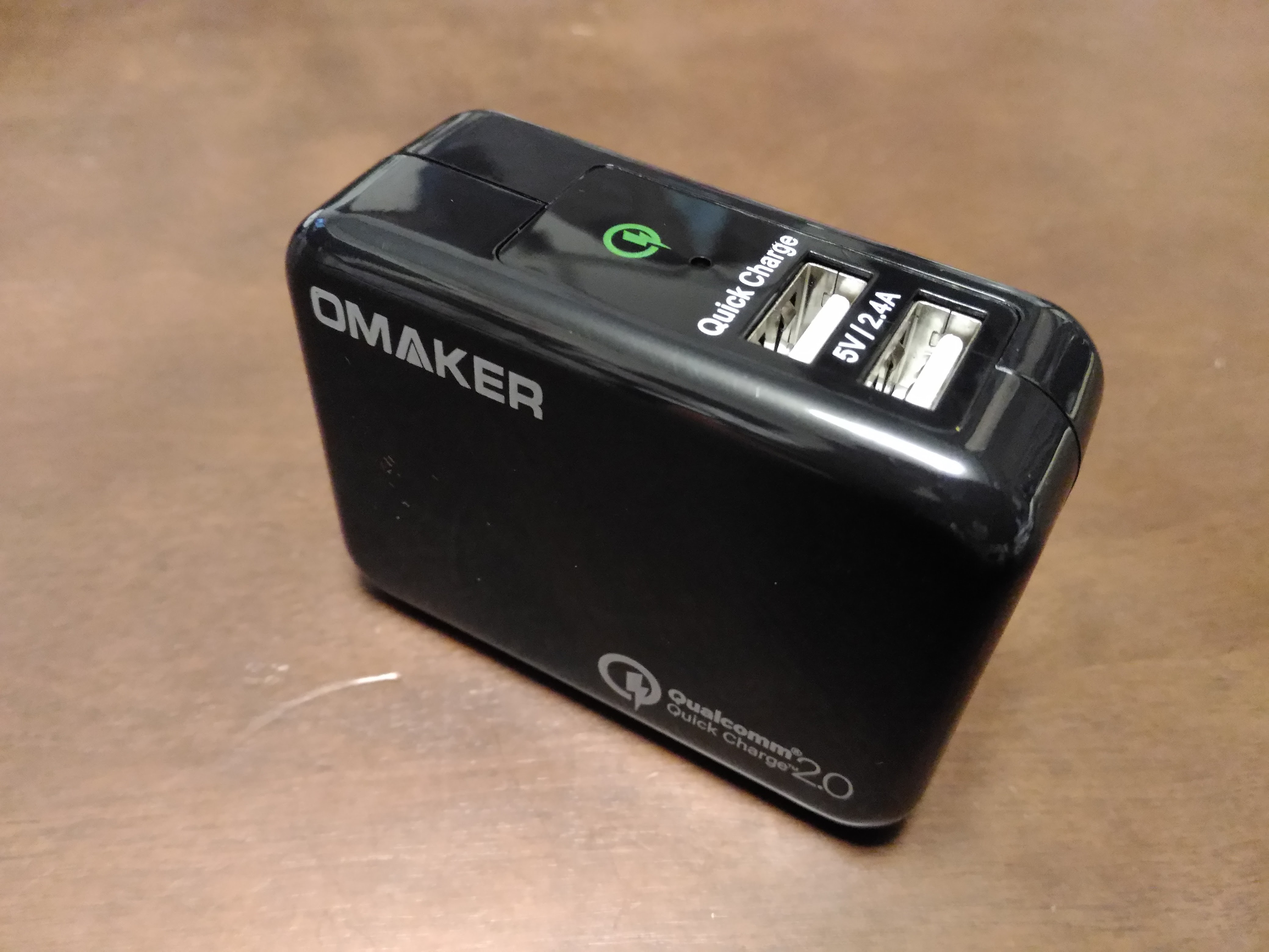 Omaker_QuickCharge20