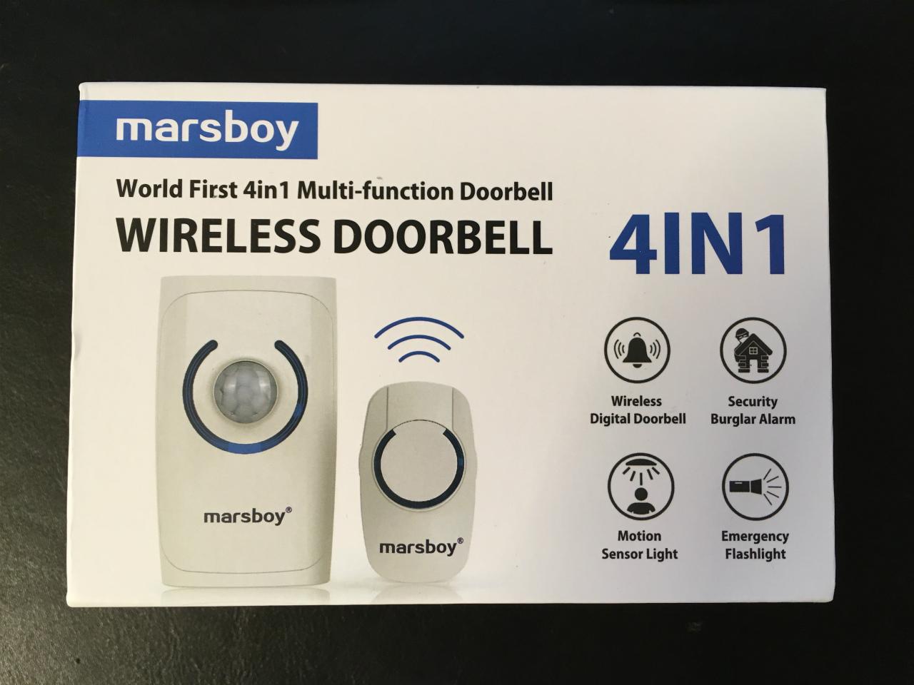 1260-201605_marsboy WIRELESS DOORBELL 4in1 01