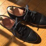 """<span class=""""title"""">[革靴] 質の良い革を求めようとするあまり、革靴好きの私たちは大切なことを忘れてしまっているのではないか。</span>"""