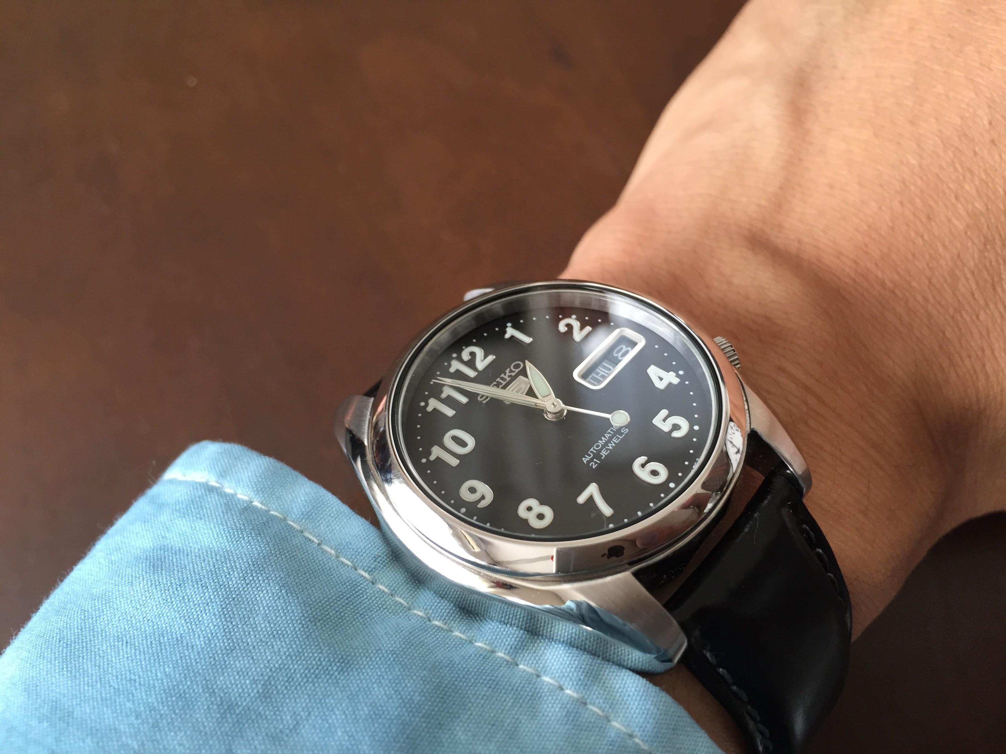 [腕時計] 年の初めに私が薦める、あまりに広くて素晴らしい、ちょっと上質な海外SEIKOの世界。