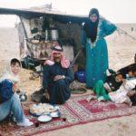[旅する鞄、靴、時計] 02 ー 吉竹 めぐみさん(写真家)17年に渡り沙漠の民ベドウィンを撮り続けた写真家の側にあったモノたち。(後編)