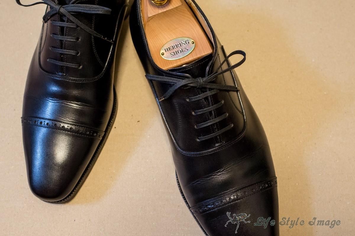 靴を長く履き続けるためのポイント