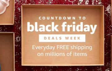 Black Friday 2017 – Shop Black Friday Deals | Amazon.com