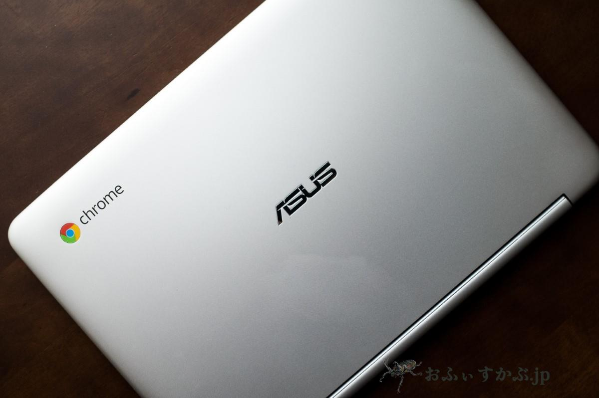 ASUS Chromebook C101PA