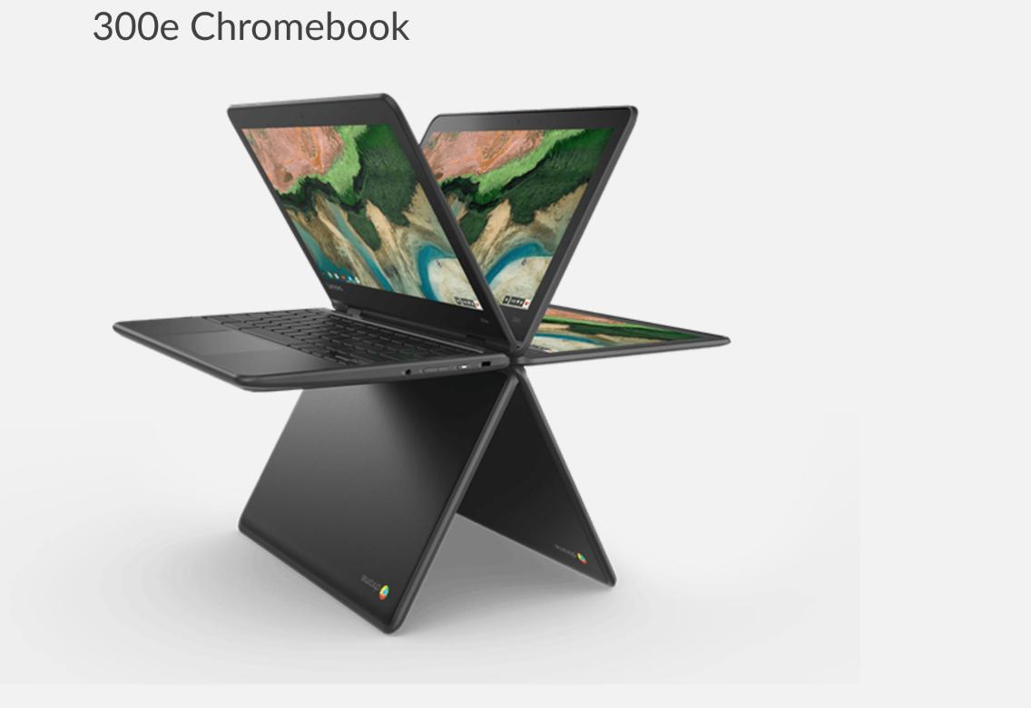 Lenovo 300e | Versatile 2-in-1 Chromebook | Lenovo US