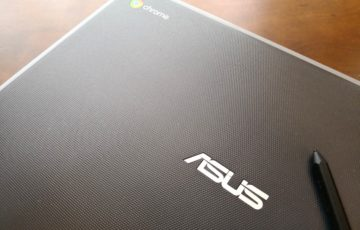 [かぶ] ASUS Chromebook Flip C213NA-BW0045(法人向け)レビュー。なぜ私は法人モデルに興味を持ったのか。そして手元に届いた経緯。[PR]