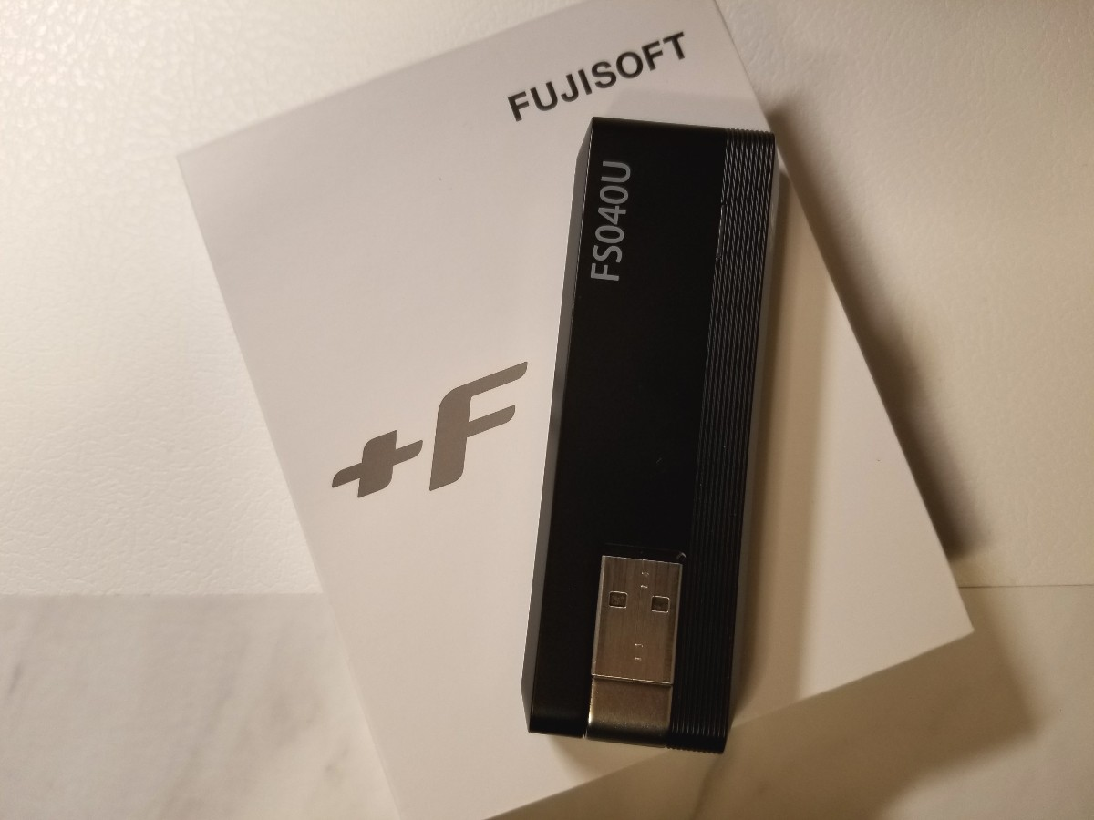 FUJISOFT FS040U