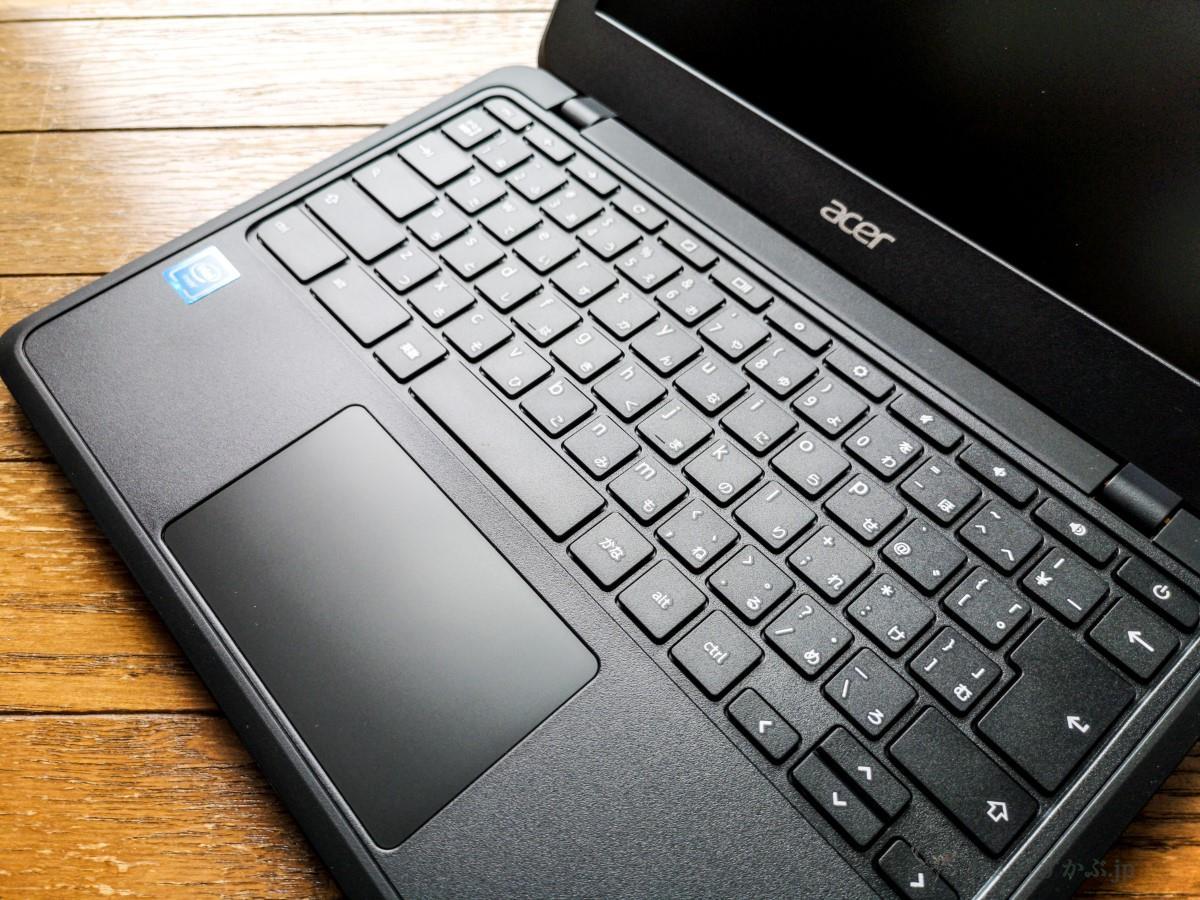 [かぶ] コストコのBlack Fridayセールで「国内初のLTE対応Chromebook」Acer C732Lが28,000円で販売中。(2019年12月1日まで)