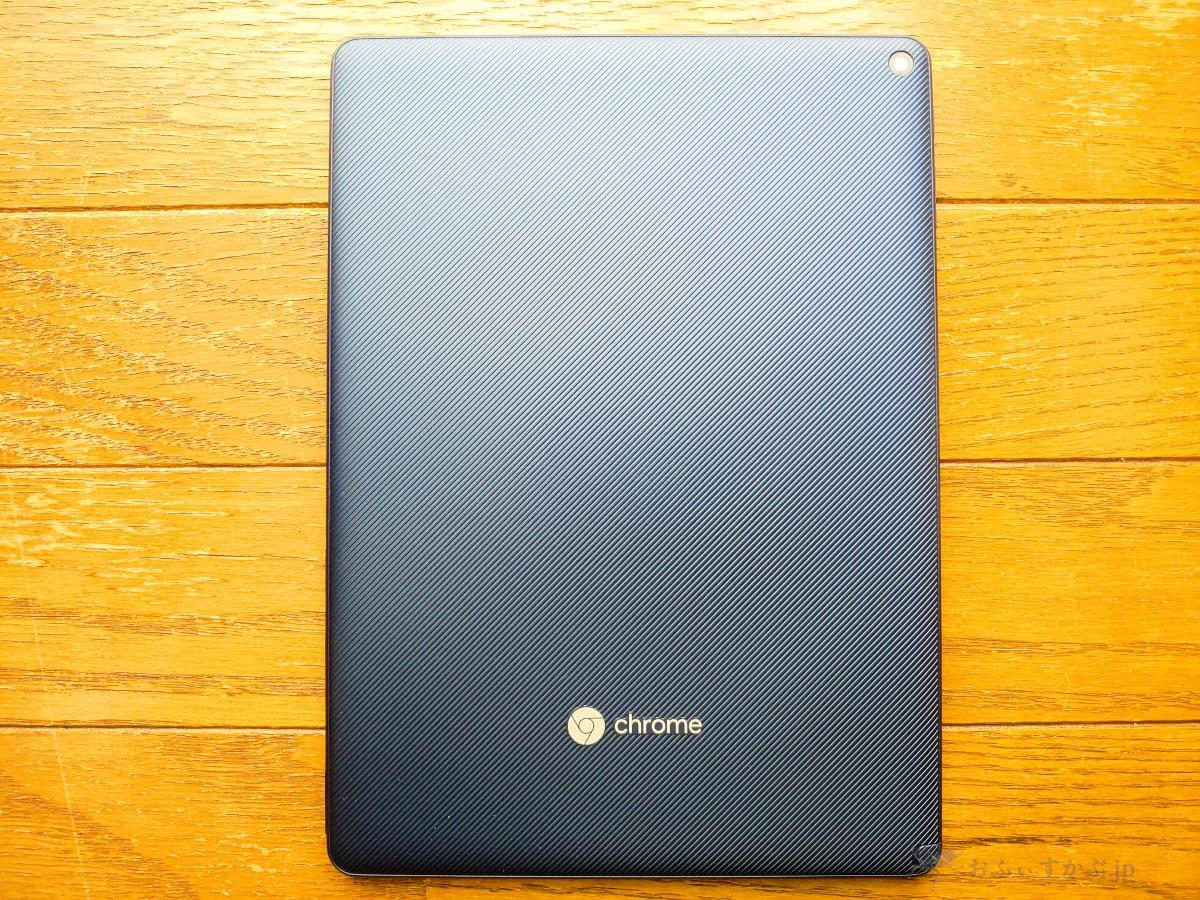 """[かぶ] Acer Chromebook Tab 10レビュー。惜しい部分はあるものの、試行錯誤の過程を楽しめるChrome OS初のTablet """"mode""""なモデル。"""