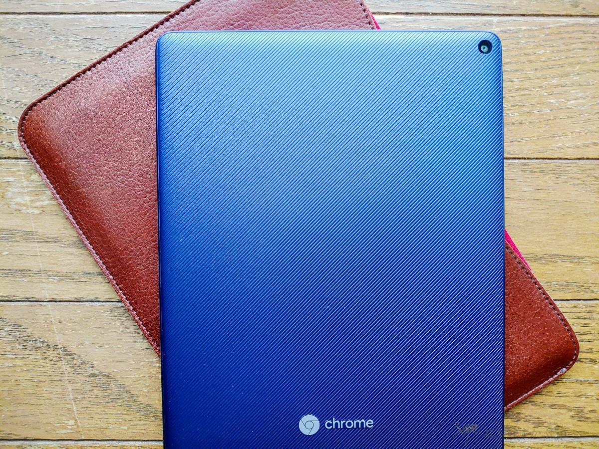 [かぶ] Acer Chromebook Tab 10 D651N-F14Mの国内発売を前に、このモデルの特徴について挙げてみたいと思います。