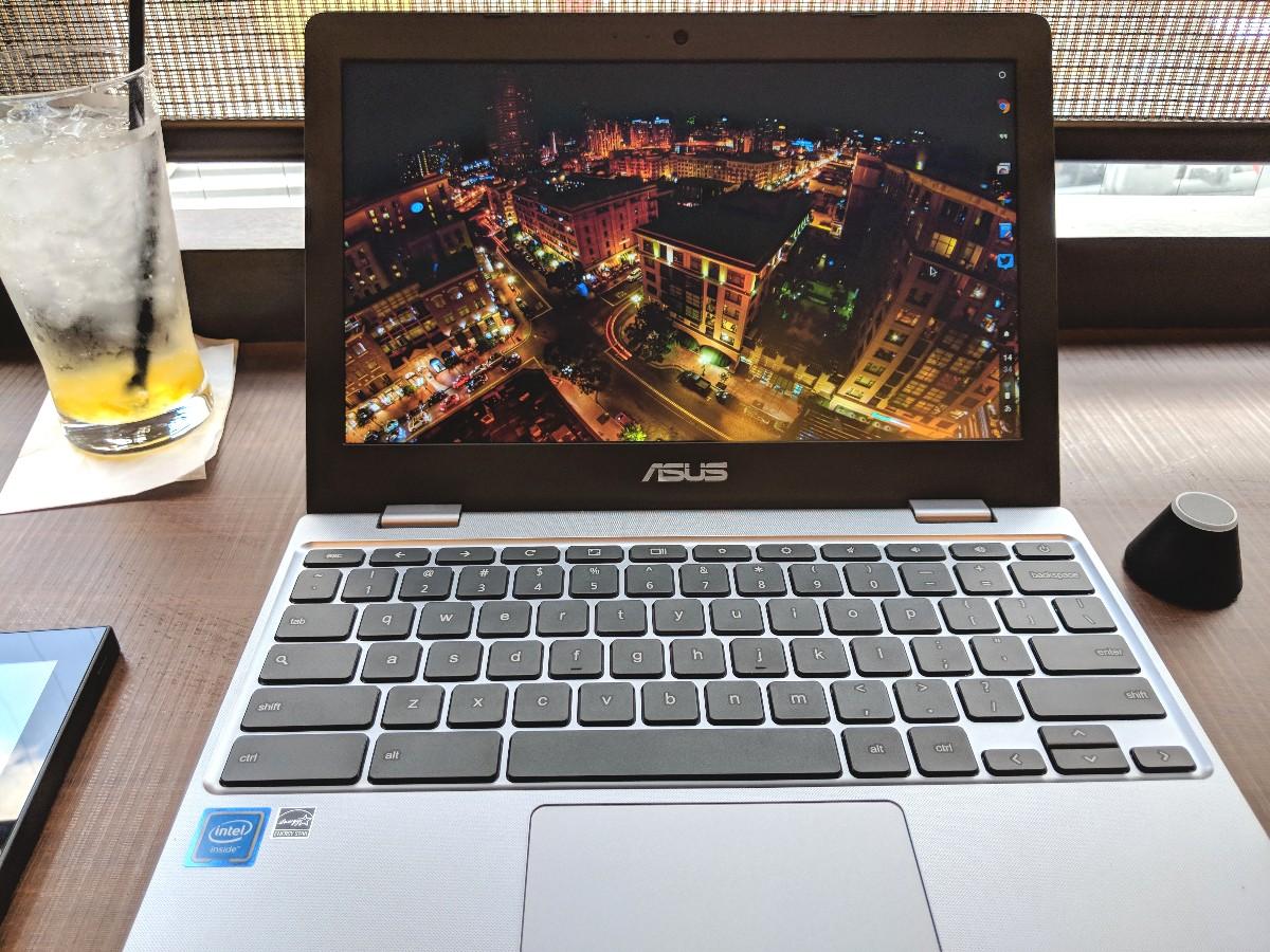[かぶ] 2019年1月現在、国内現行Chromebookの中で選ぶのであればASUS C223NAを「最良」と考える理由。