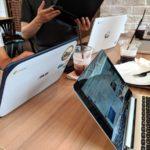 "<span class=""title"">[かぶ] Chromebookに興味があるあなたへ。Chromebookオフ会(東京)が3月6〜8日で開催予定。ただいま参加者募集中。</span>"