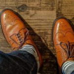 """<span class=""""title"""">[革靴] 履きたいから履く、靴なんてそんな選び方で良いと思うんだ。REGALの定番2235NAを履いて改めて気づいた革靴の楽しさ。</span>"""