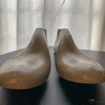 [革靴] 自分の足を知る。そしてそれをこの人はどう「診る」のか。靴師ZinRyu(@Zin_Ryu)さんに靴を作っていただきました。