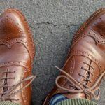 [革靴] ネットで靴を買うことが一般的になってきた今だからこそ身につけたい「足に合う正しい靴の選び方」。