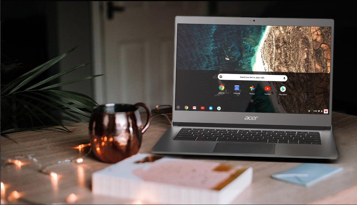 [かぶ] Acer Chromebook 514のN3450モデルが米Amazonに待望の入荷。そこで競合するASUS C423NA国内モデルと比較してみました。