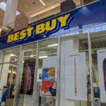 [かぶ] 「せっかく日本から来たのに、なんでBest Buyなの?」と不思議がられながら、Culver CityのBest Buyに行ってきました。