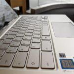 [かぶ] ASUS Chromebook Flip C434TA-AI0084 ハンズオン@ASUS Store Akasaka。4月19日発売の新モデルは興奮しすぎて2時間弱も触り撮り続けた、触れると危険な1台です。