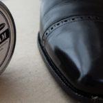 [革靴] 革靴が趣味ではなく、日用品であり道具であるあなたは「革靴だけが目立たない」ことを意識しましょう。