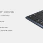 [かぶ] Acerに続いてASUSのChromebook Tabletも発売されるし、そろそろChrome OS用キーボードについて考えようか。