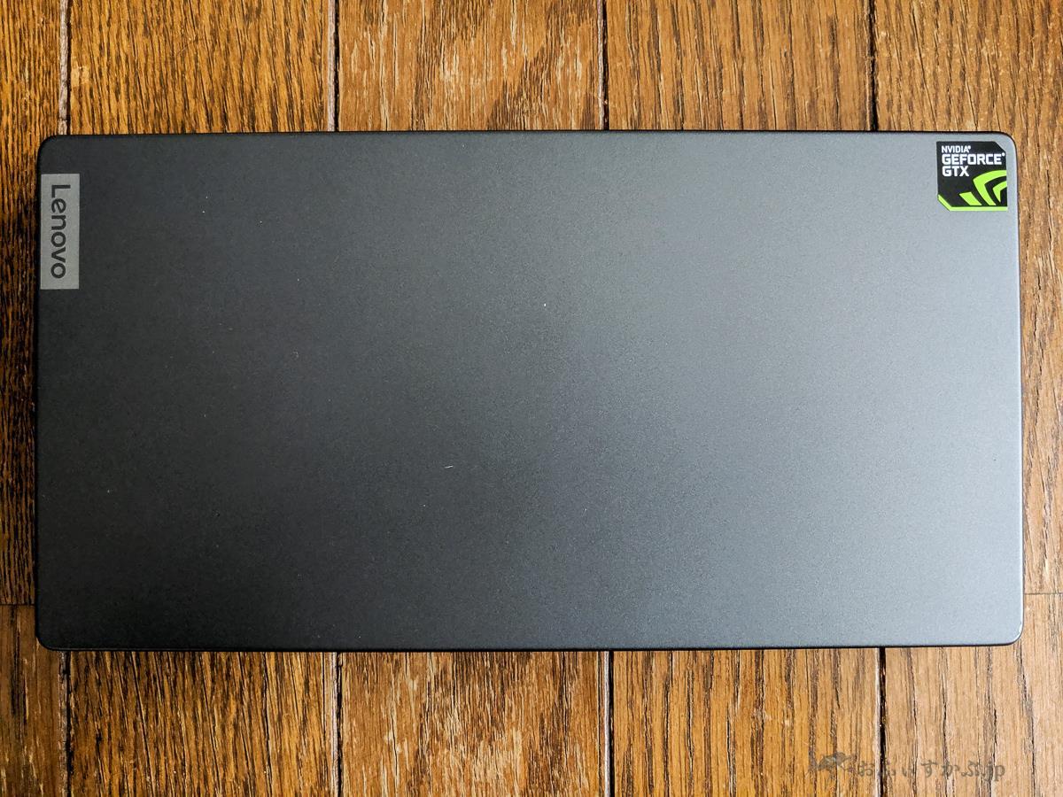 日用品] Lenovo Thunderbolt 3 Graphics Dockをレンタル。端子
