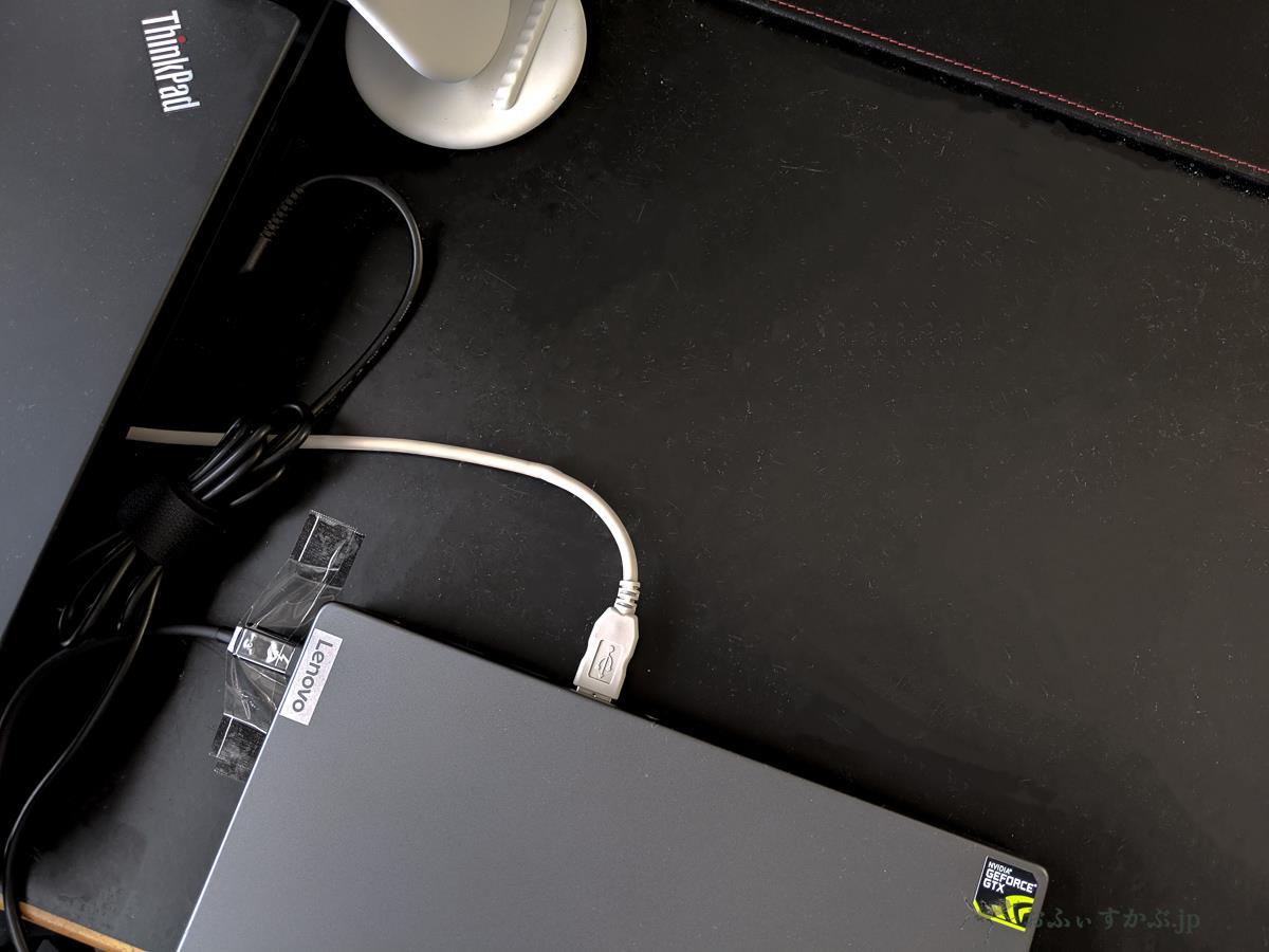 [日用品] Lenovo Thunderbolt 3 Graphics Dockをレンタル。端子部分の耐久性は気になるも、使い勝手は良好。[PR]