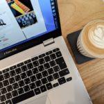 [かぶ] ASUS Chromebook C423NAはChrome OSの特長と魅力を「素直に楽しめる」14インチスタンダードモデル。[PR]