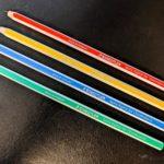 [かぶ] STAEDTLER Noris digital for Chromebook共同購入を終えて。日本でも是非この鉛筆ライクなペンを導入して欲しいな、と改めて思いました。