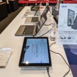 [かぶ] ASUS新作Chromebook3モデル(CT100PA、C204MA、C214MA)をハンズオン。ASUS Store Akasakaに行ってきました。