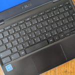 [かぶ] ASUS Chromebook C204MA-BU0030 レビュー。従来の「国内2〜3万円」の価値観をガラリと変える、4万円台スタンダードモデル。[PR]