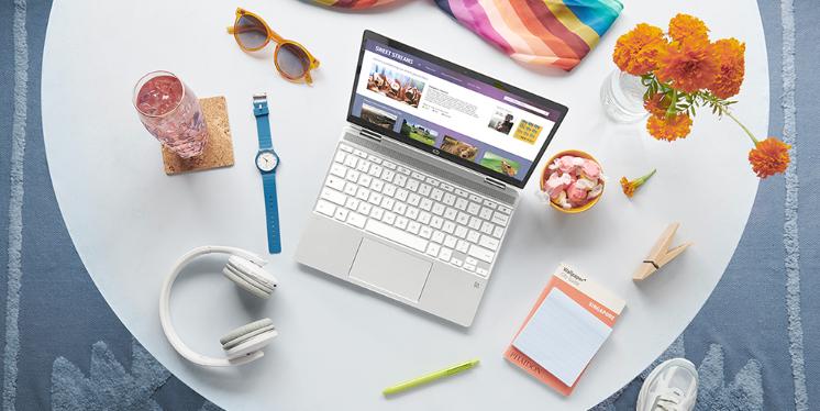 [かぶ] HP Chromebook x360 12bが発売開始。ネット上の入手報告を眺めながら、このモデルについて改めて考えてみたいと思います。