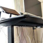 """<span class=""""title"""">[かぶ] 自宅でのPC作業の時間の長い私の机周りの環境。主に机や椅子などを中心に改めて紹介します。</span>"""