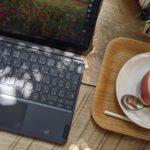 """<span class=""""title"""">[かぶ] Lenovo IdeaPad Duet ChromebookやASUS Chromebook Tablet CT100PAが安い今だからこそ気をつけて欲しいこと。</span>"""