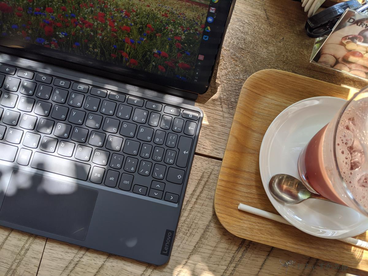 [かぶ] Lenovo IdeaPad Duet ChromebookやASUS Chromebook Tablet CT100PAが安い今だからこそ気をつけて欲しいこと。