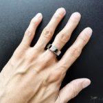 "<span class=""title"">[日用品] 指輪型ウェアラブルガジェット、Oura Ringの魅力と特長、注文から到着までと1週間の時点での使用感をまとめました。</span>"