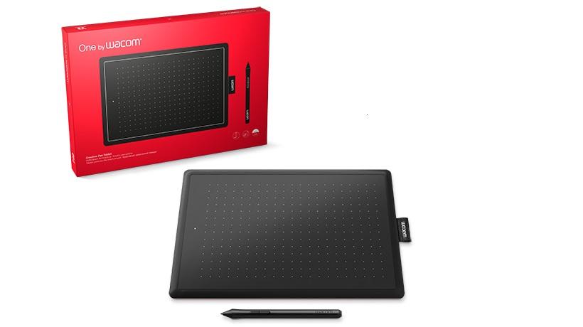 [かぶ] ワコムのペンタブレット「One by Wacom」がWork With Chromebookの基準を満たしたChromebook対応製品として認定。
