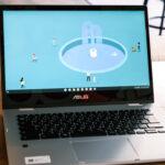 """<span class=""""title"""">[かぶ] ASUS Chromebook Flip CM1(CM1400)レビュー。AMD 3015ce搭載の「良い意味で予想外」の良モデルの予感。ただし価格次第。[PR]</span>"""