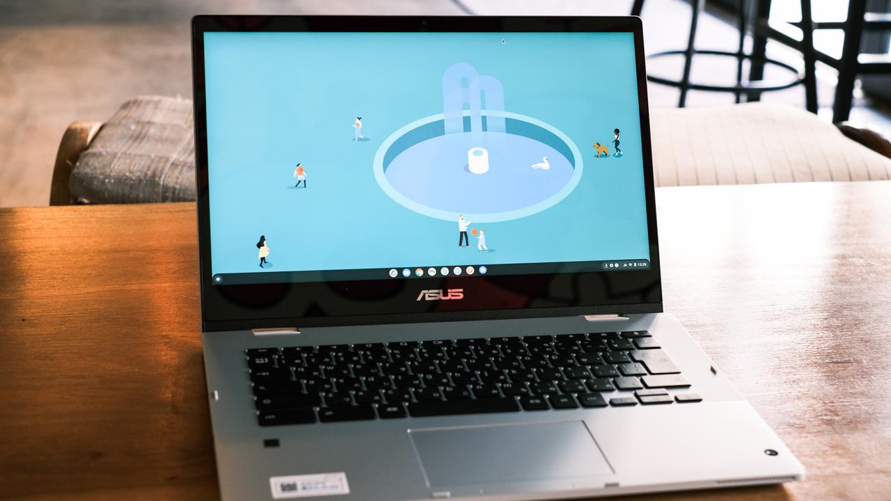 [かぶ] ASUS Chromebook Flip CM1(CM1400)レビュー。AMD 3015ce搭載の「良い意味で予想外」の良モデルの予感。ただし価格次第。[PR]