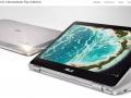 [かぶ] ASUS Chromebook Flip C302CA発表。用途と使い勝手を考えれば、このスペックは十分にありだと思います。