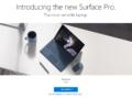 [かぶ] なんかnew Surface Pro、格好いいじゃん。Laptopって何だったの?と思いつつも10 Sでないのでいまいち心が動かない私は特殊ですか。