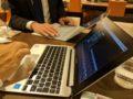 [かぶ] 折角だからちょっとGoogleのサービスを意識的に使ってみようと思った。Chromebookオフ会@東京20180117