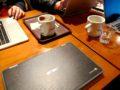 [かぶ] ASUS Chromebook Flip C213NA-BW0045(法人向け)レビュー。このモデルの持つ、C101PAとは違った方向性での「手軽さ」と「気軽さ」。[PR]